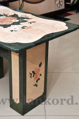 Декор стол