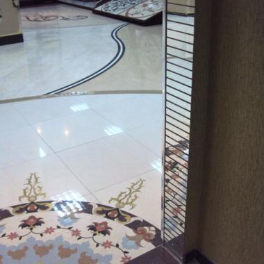 мозаика прямоугольная