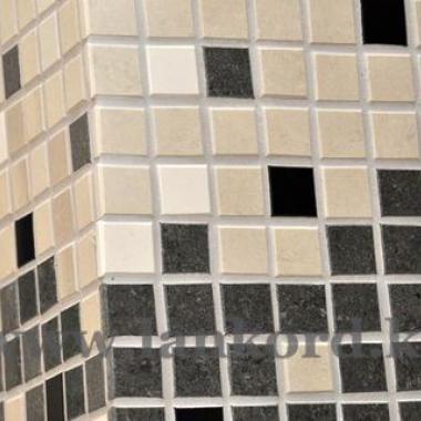 Декор мозаика