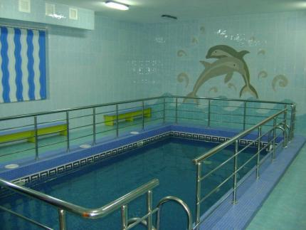 Детский сад г.Астана
