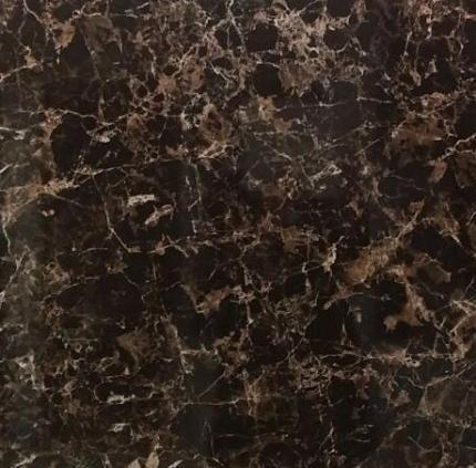 Керамогранит Emperador (тёмно-коричневый цвет) - 60*60
