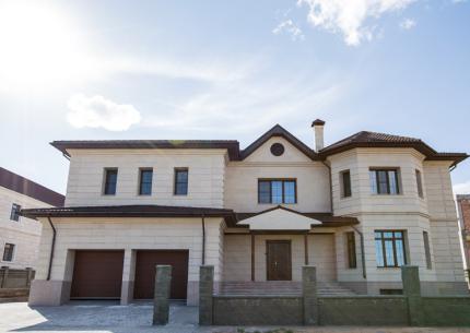 г.Астана дипломатический городок ( частный дом)